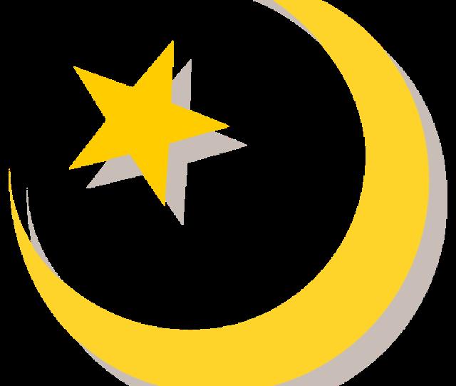 Lambang Bulan Sabit Dan Bintang Mengapa Identik Dengan Islam The